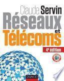 Réseaux et télécoms - 4ème édition