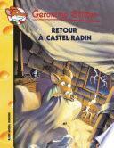 Retour à Castel Radin