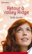 Retour à Valley Ridge