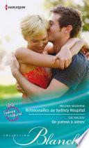 Retrouvailles au Sydney Hospital - Un patron à aimer