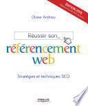 Réussir son référencement web - 2015
