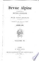 Revue alpine