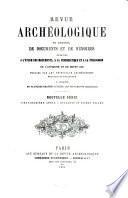 Revue archéologique