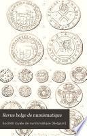 Revue belge de numismatique