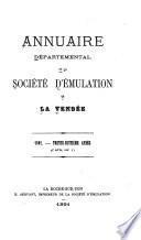 Revue d'études historiques et archéologiques