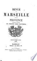 Revue de Marseille et de Provence