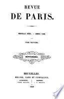 Revue de Paris