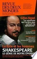 Revue des Deux Mondes mai 2016