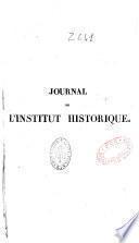 Revue des études historiques