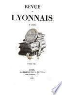 Revue du Lyonnais