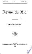Revue du Midi