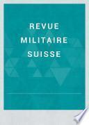 Revue Militaire Suisse