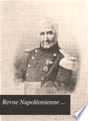 Revue Napoléonienne ...