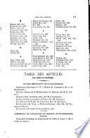 Revue nobiliaire historique et biographique