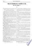 Revue rétrospective, ou, Archives secrètes du dernier gouvernement [1830-1848]