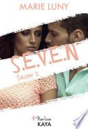 S.E.V.E.N - Saison 2