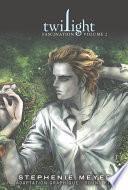 Saga Twilight T02 - Twilight, Fascination 2