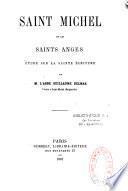 Saint Michel et les saints anges