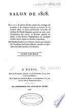 Salon de 1808