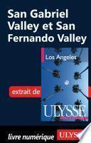 San gabriel Valley et San Fernando Valley