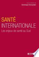 Santé Internationale