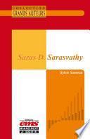 Saras D. Sarasvathy