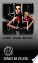 SAS 133 Albanie mission impossible