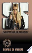 SAS 140 Enquêtes sur un génocide