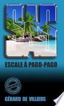 SAS 16 Escale à Pago-Pago