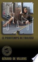 SAS 176 Le Printemps de Tbilissi