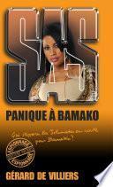 SAS 195 Panique à Bamako