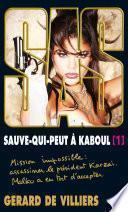 SAS 198 Sauve-qui-peut à Kaboul