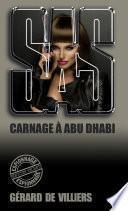 SAS 59 Carnage à Abu Dhabi