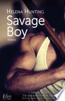 Savage boy