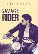 Savage Rider (teaser)