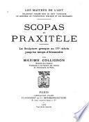 Scopas et Praxitèle