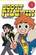Scott Pilgrim Perfect Edition
