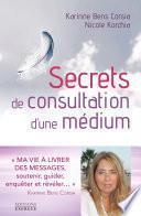 Secret de consultation d'une médium