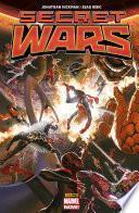 Secret Wars - La fin des temps