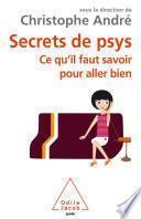 Secrets de psys
