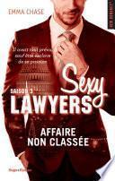 Sexy Lawyers Saison 3 Affaire non classée