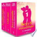 Sexy & romantique - 3 comédies