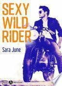 Sexy Wild Rider (teaser)