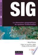 SIG - 2e éd.