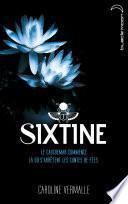 Sixtine 1 - Égypte