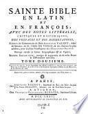"""""""Les"""" II. Livres Canoniques des Maccabées"""
