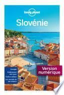 Slovénie - 2ed