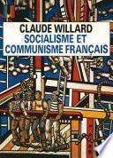 Socialisme et communisme français