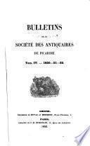 Société des antiquaires de Picardie