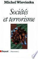 Sociétés et terrorisme